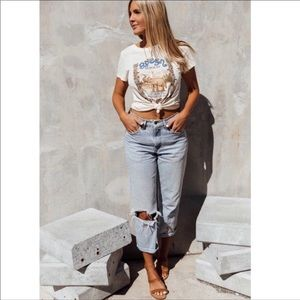 Spell And The Collective Gypsy Desert Queen Tee